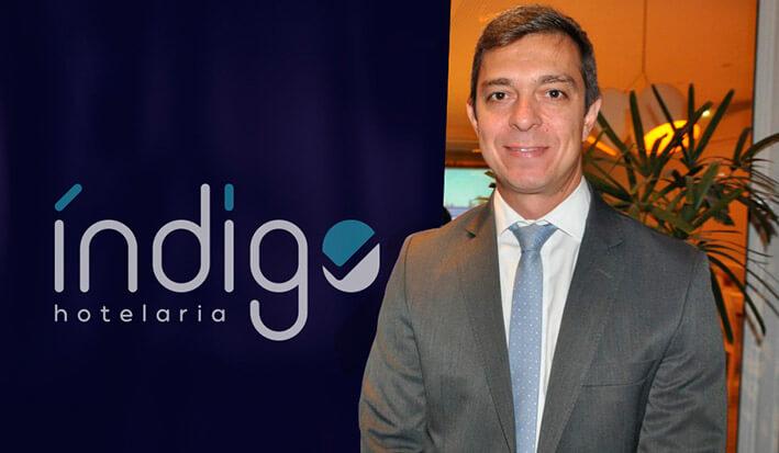 Índigo Hotelaria - Diretor Ricardo Assalim